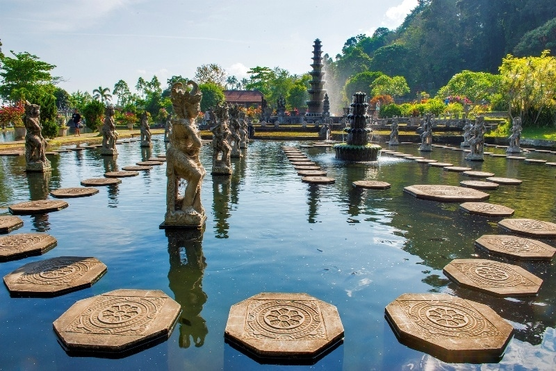 Day Trips from Canggu