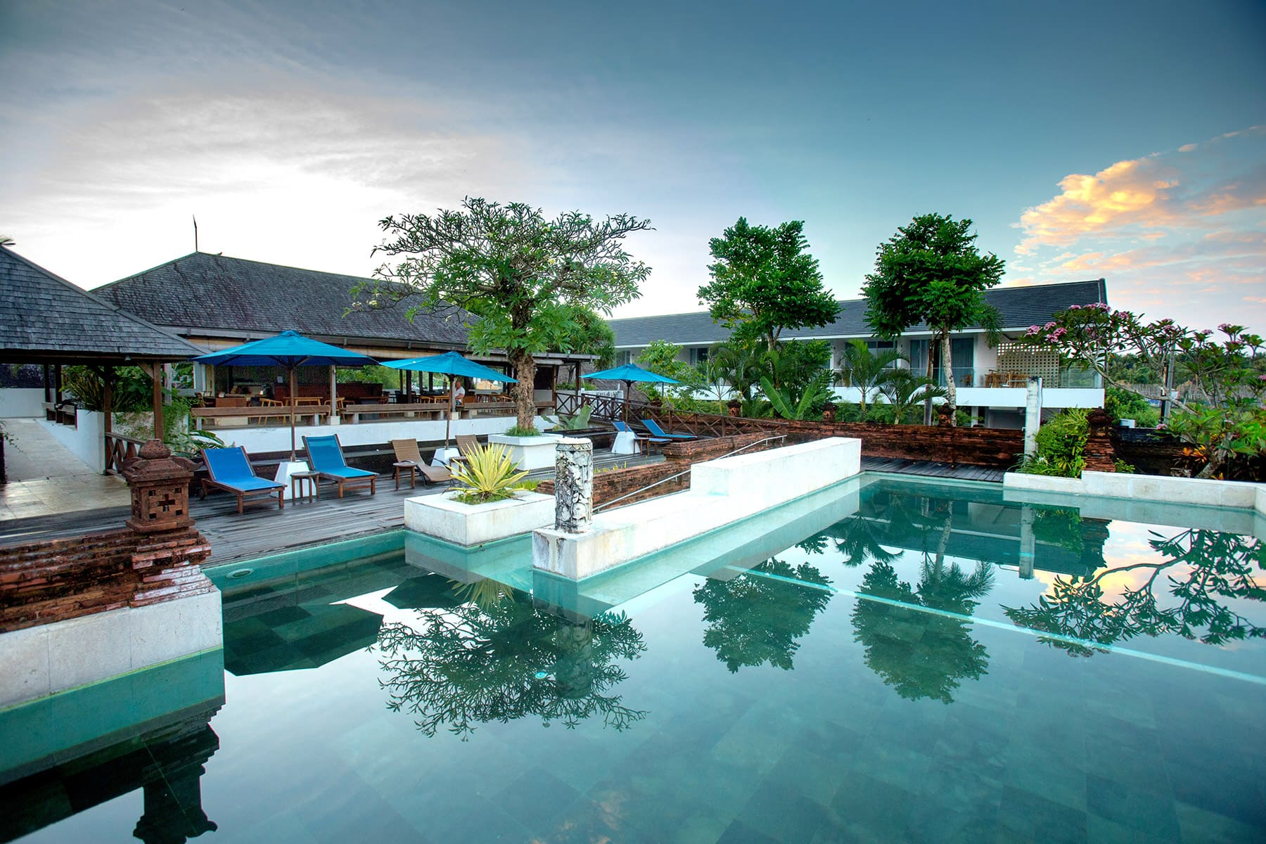 Places in Canggu