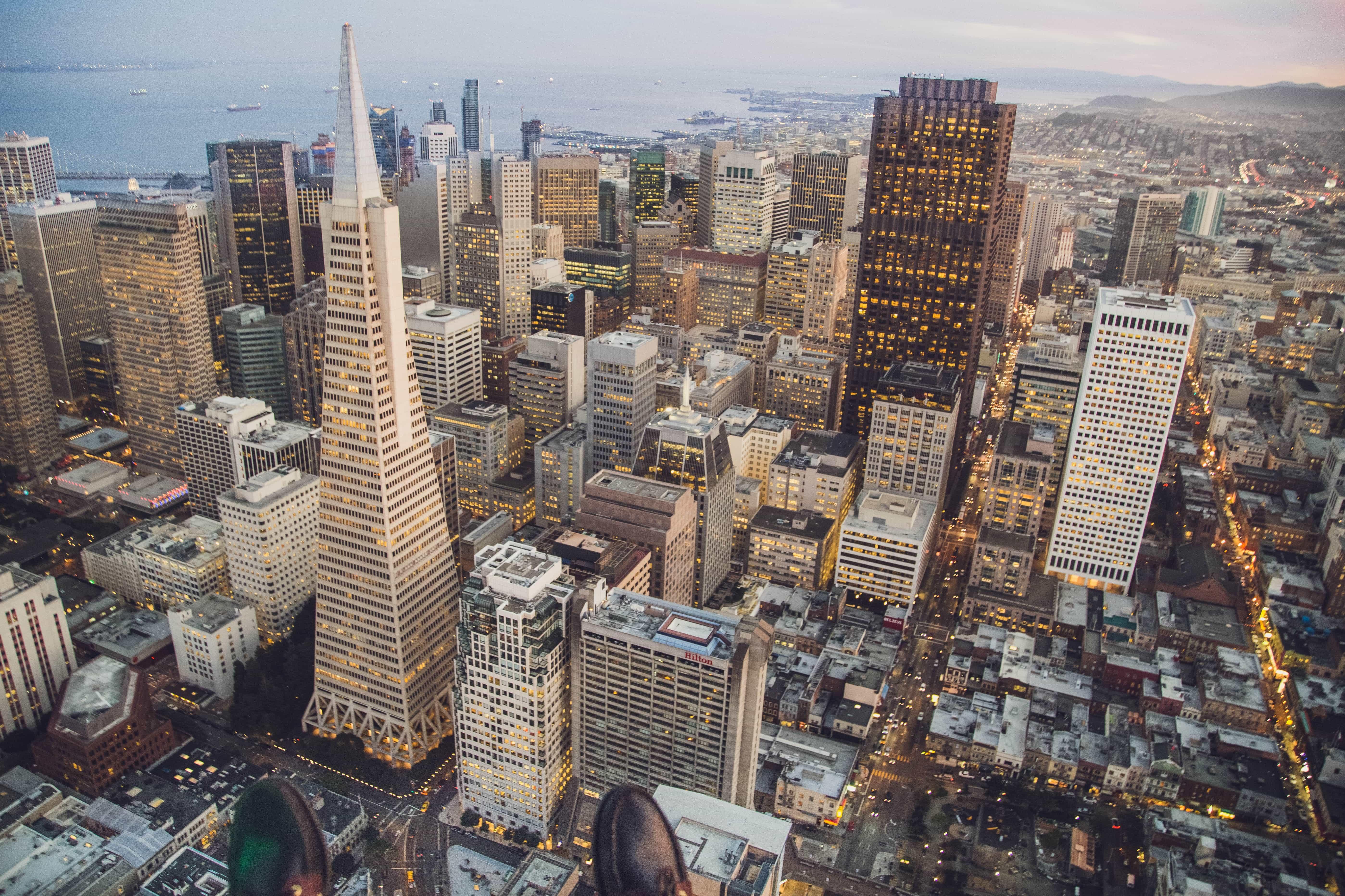 Best Cities in US