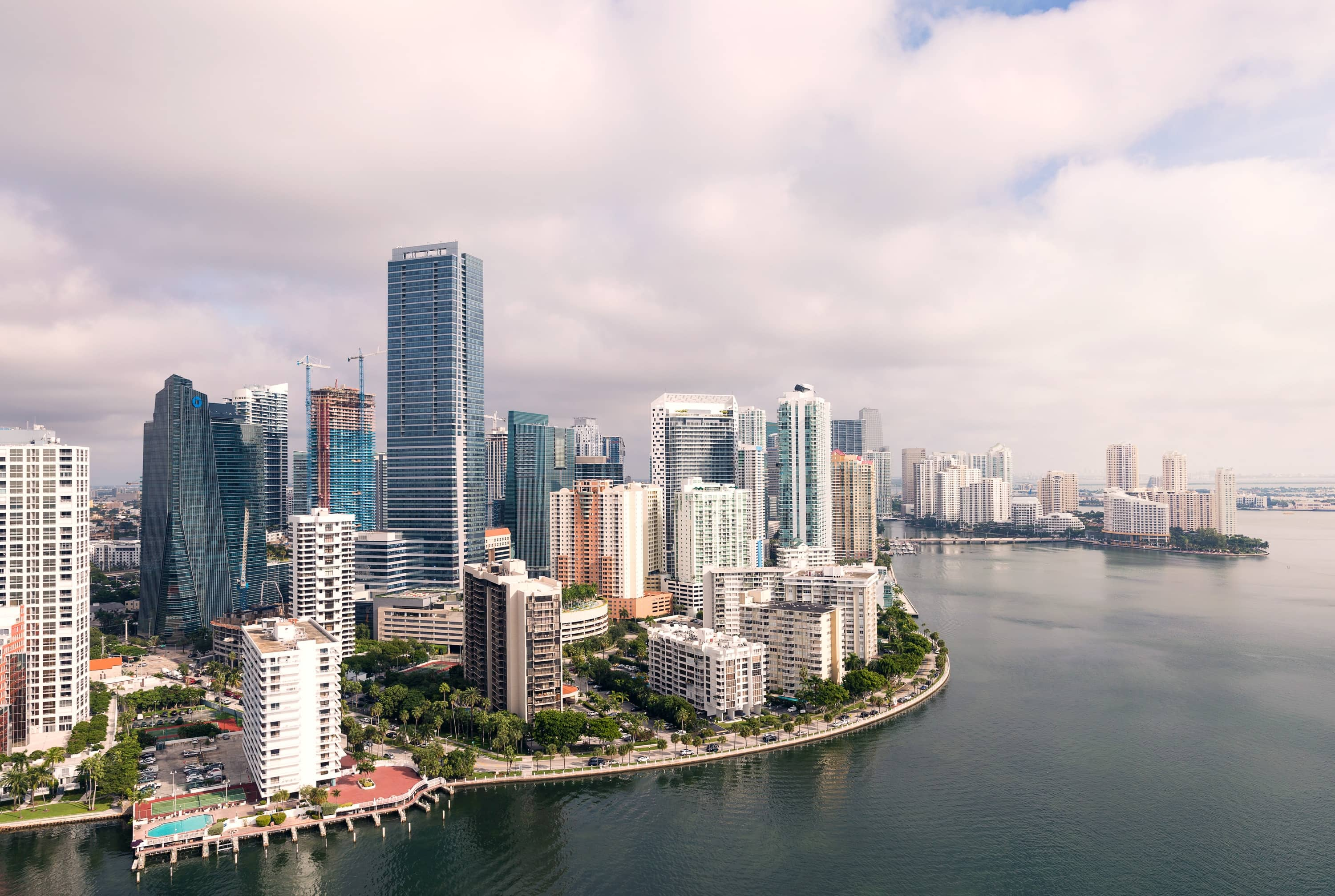 Best Cities to live in the US