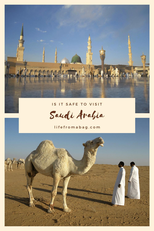 Is Saudi