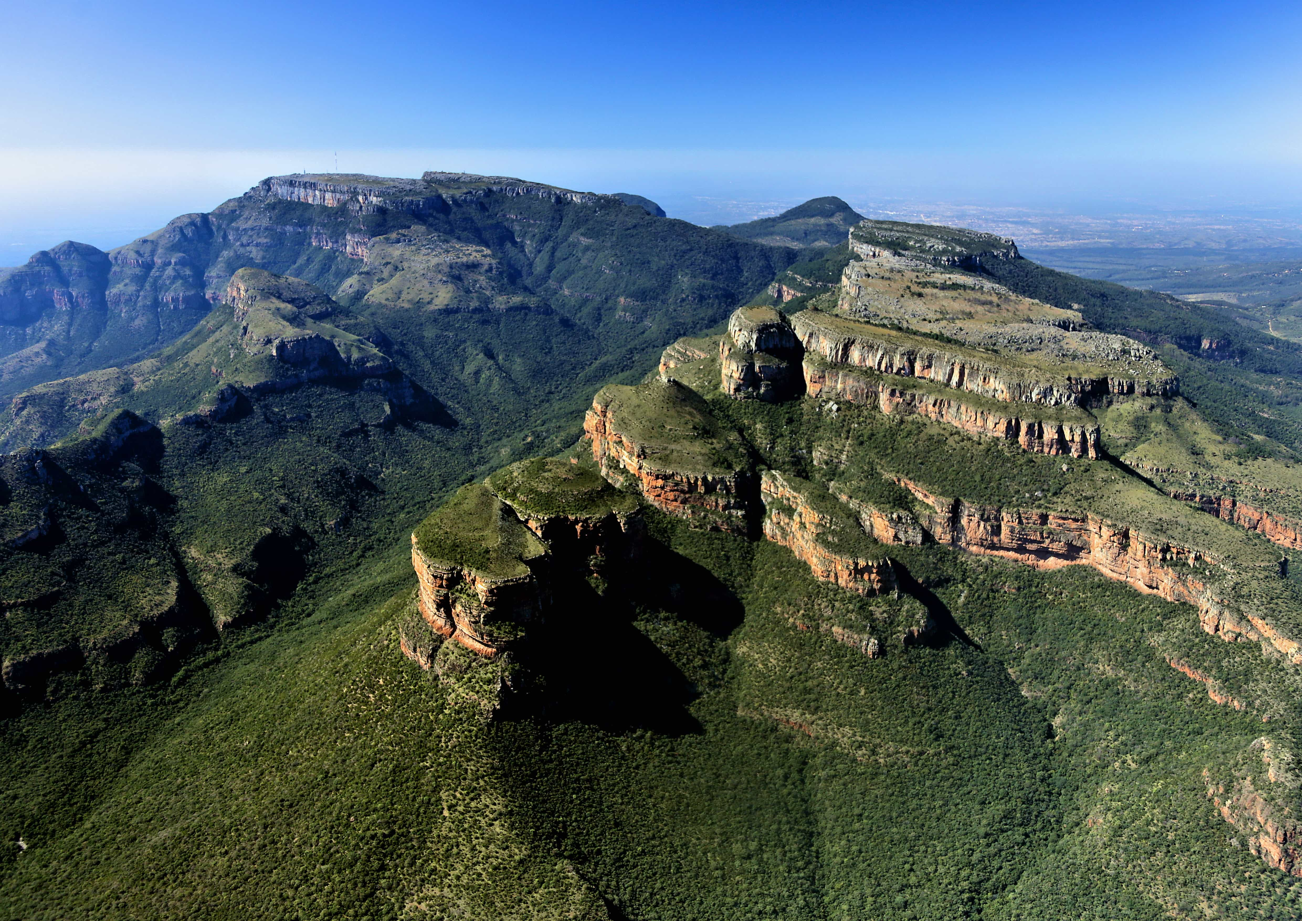 Blyde river canyon activities