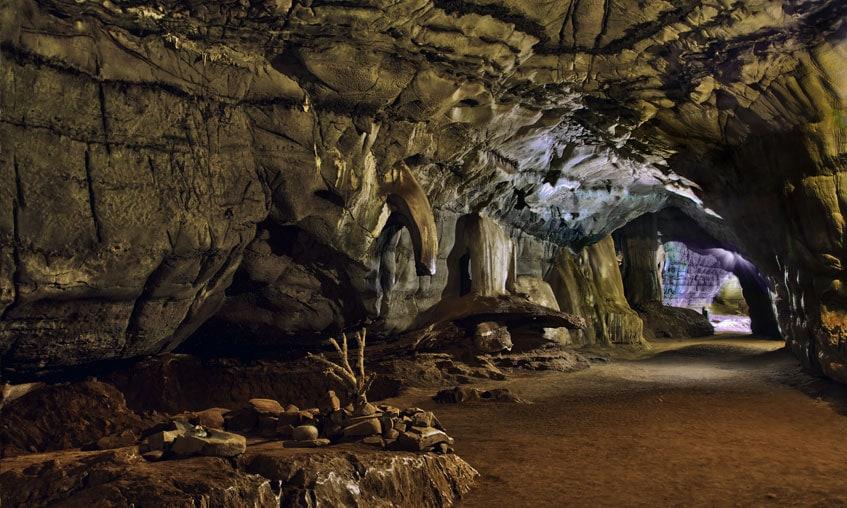 Sudwala Caves - Landmarks of South Africa