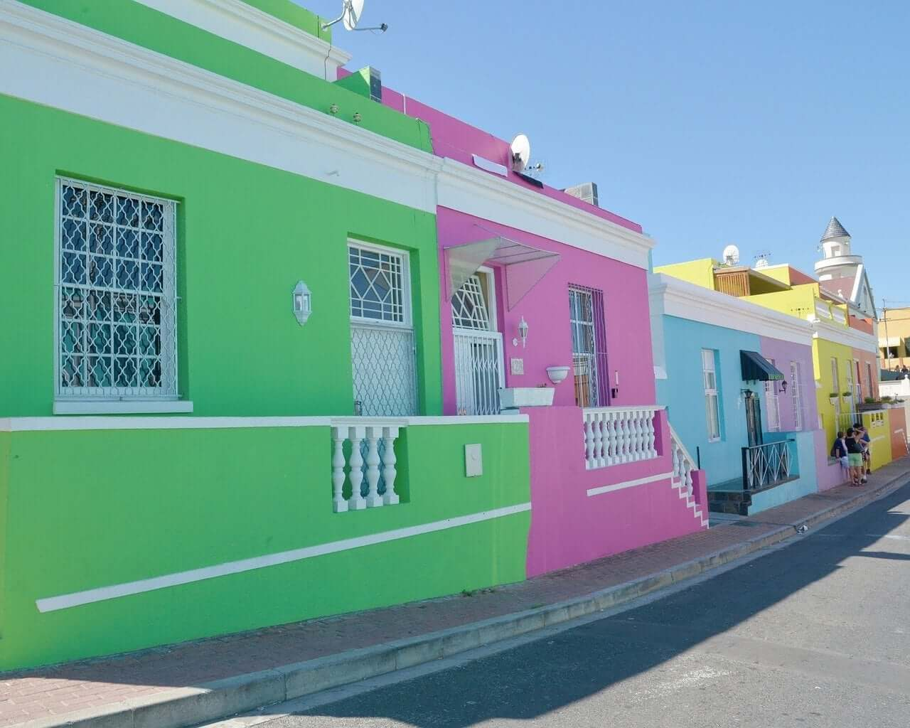 Unusual Things To Do in Cape Town