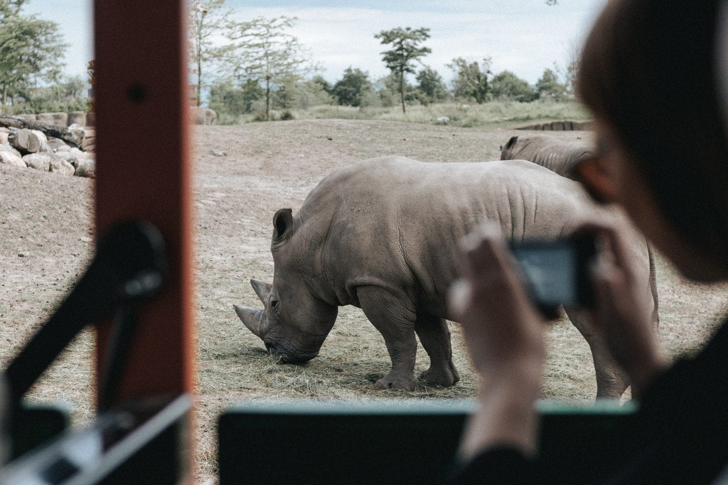 Virtual Tours of Africa
