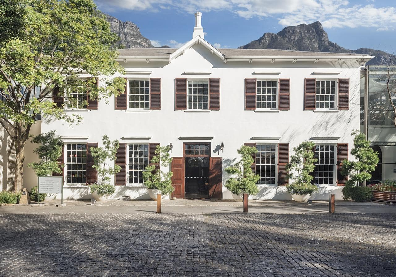 Sustainable Hotels in South Africa