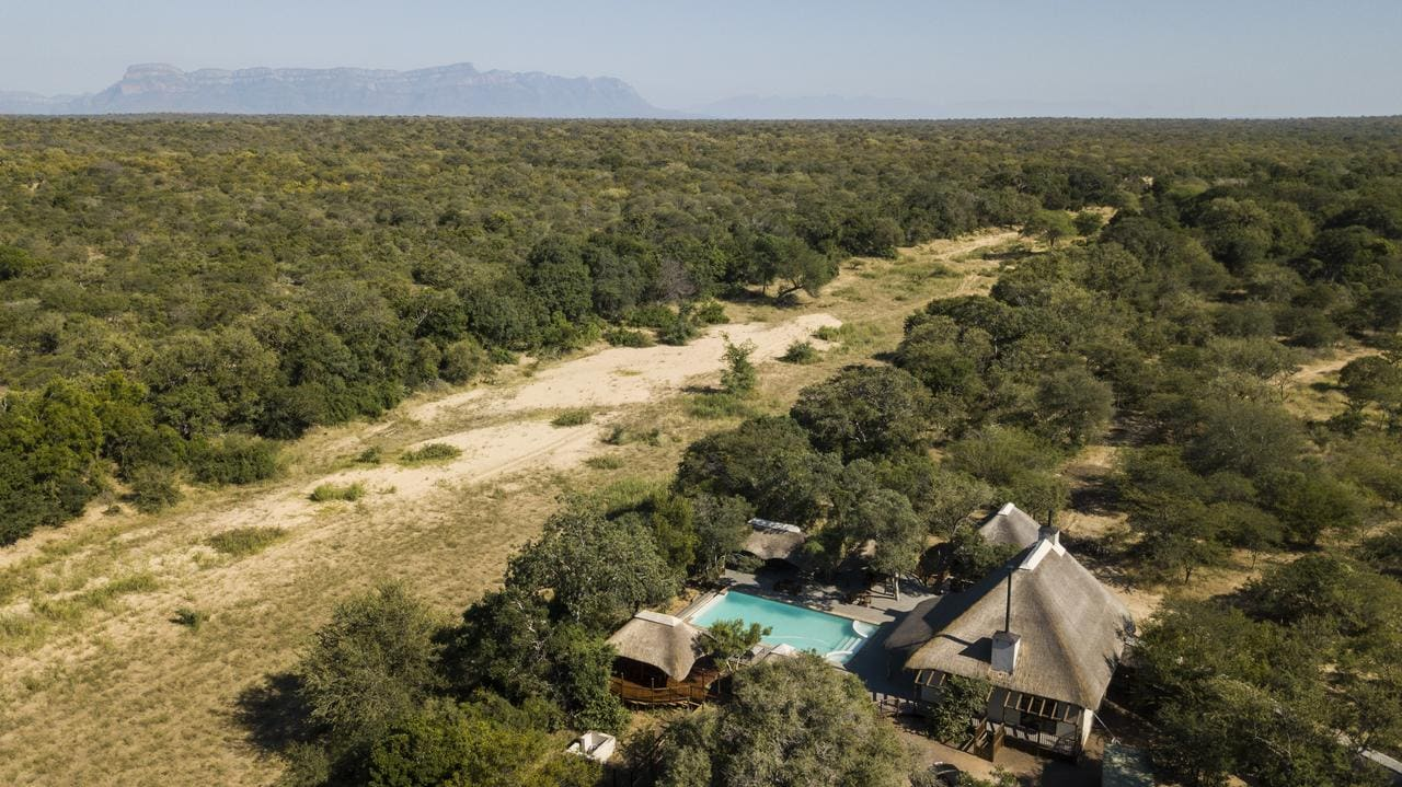 Limpopo Places to Stay