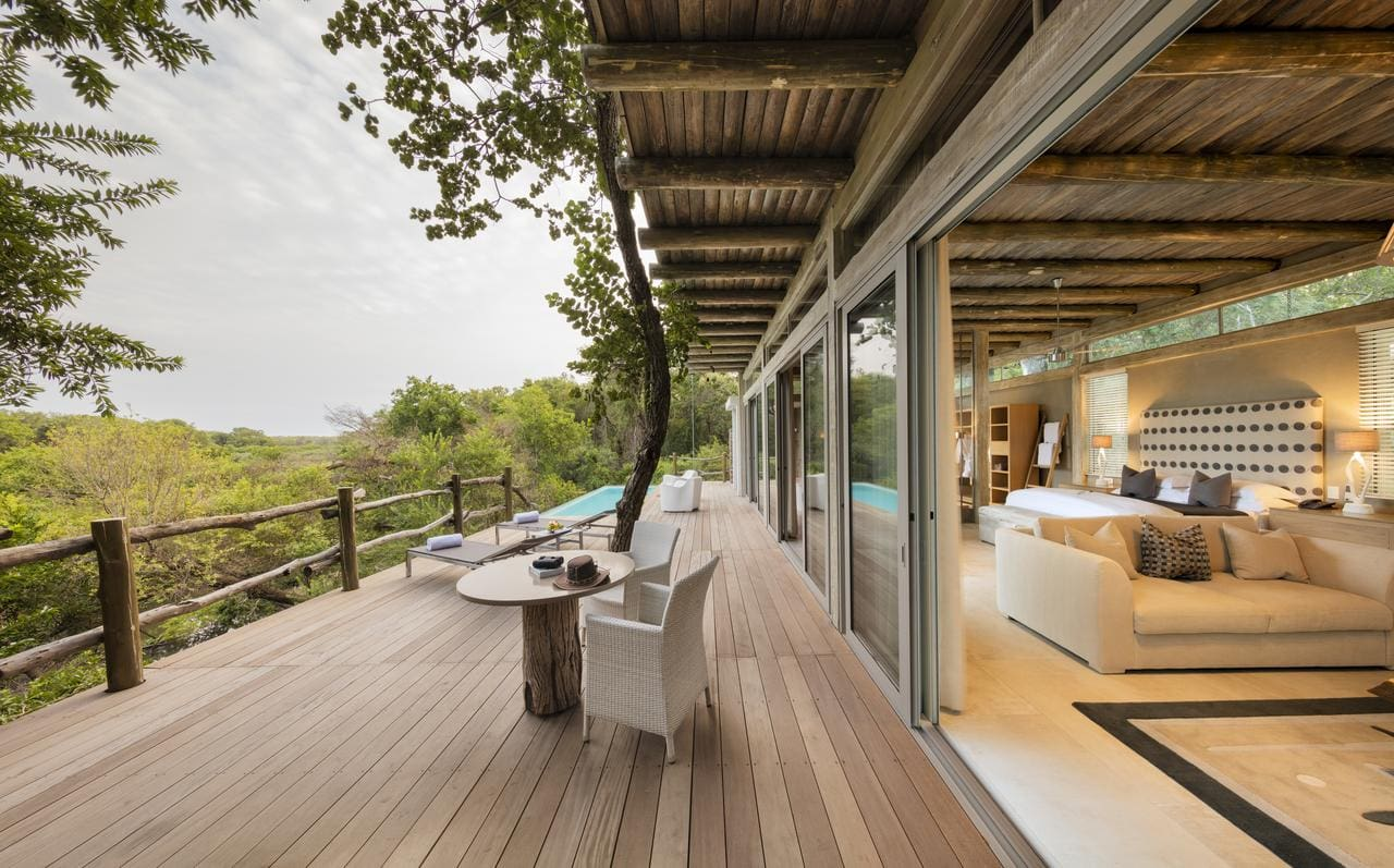 Limpopo Lodges and Resorts