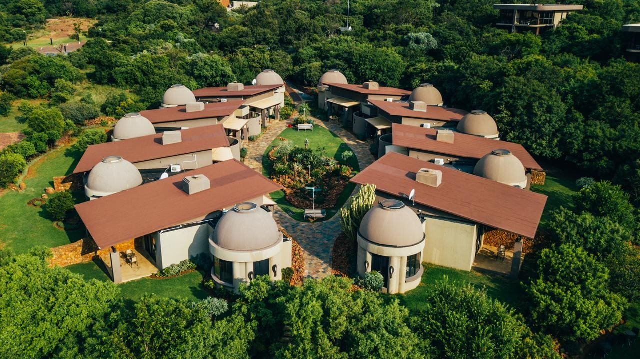 Thaba Eco Hotel | Sustainable Hotel in SA