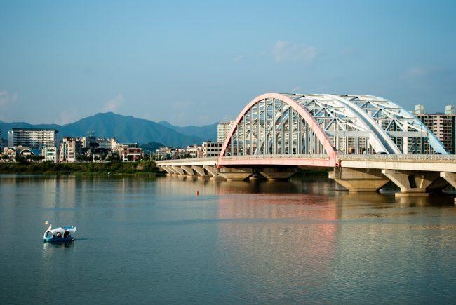 chuncheon south korea