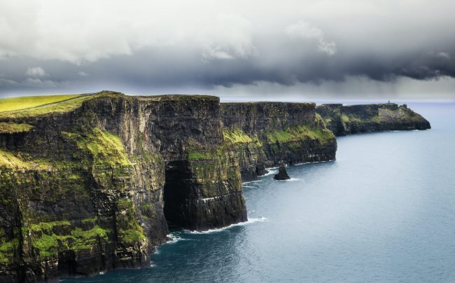 Trip to Ireland Cost