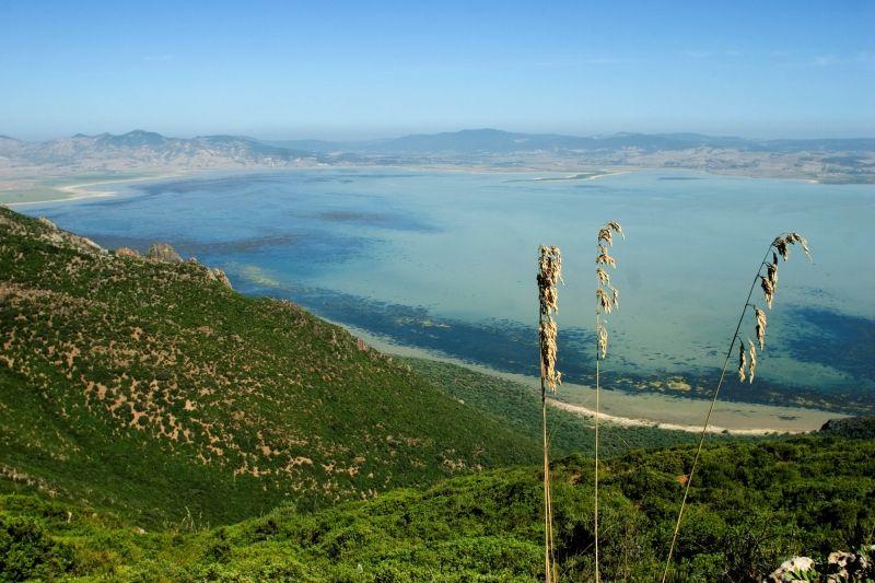 Ichkeul National Park