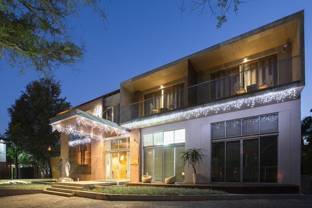 Staycations in Pretoria
