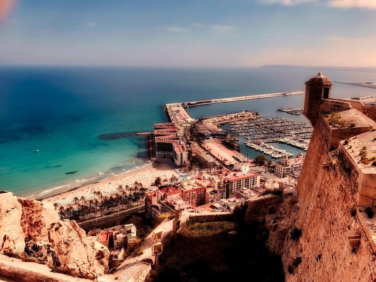Best city in Spain