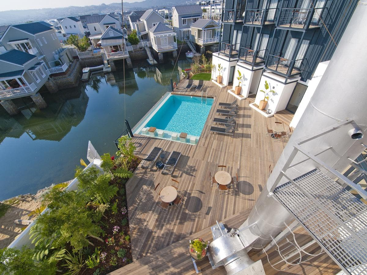 Places to stay in Knysna