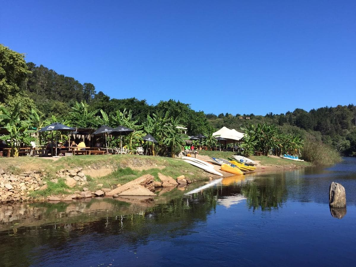 Best Places to Stay in Knysna