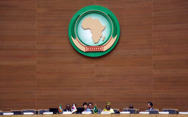 African Union Passport