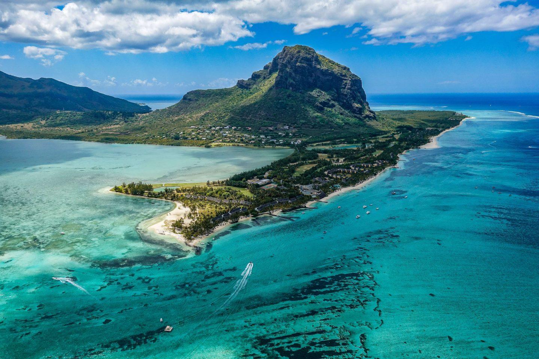 Mauritius Digital Nomad Visa
