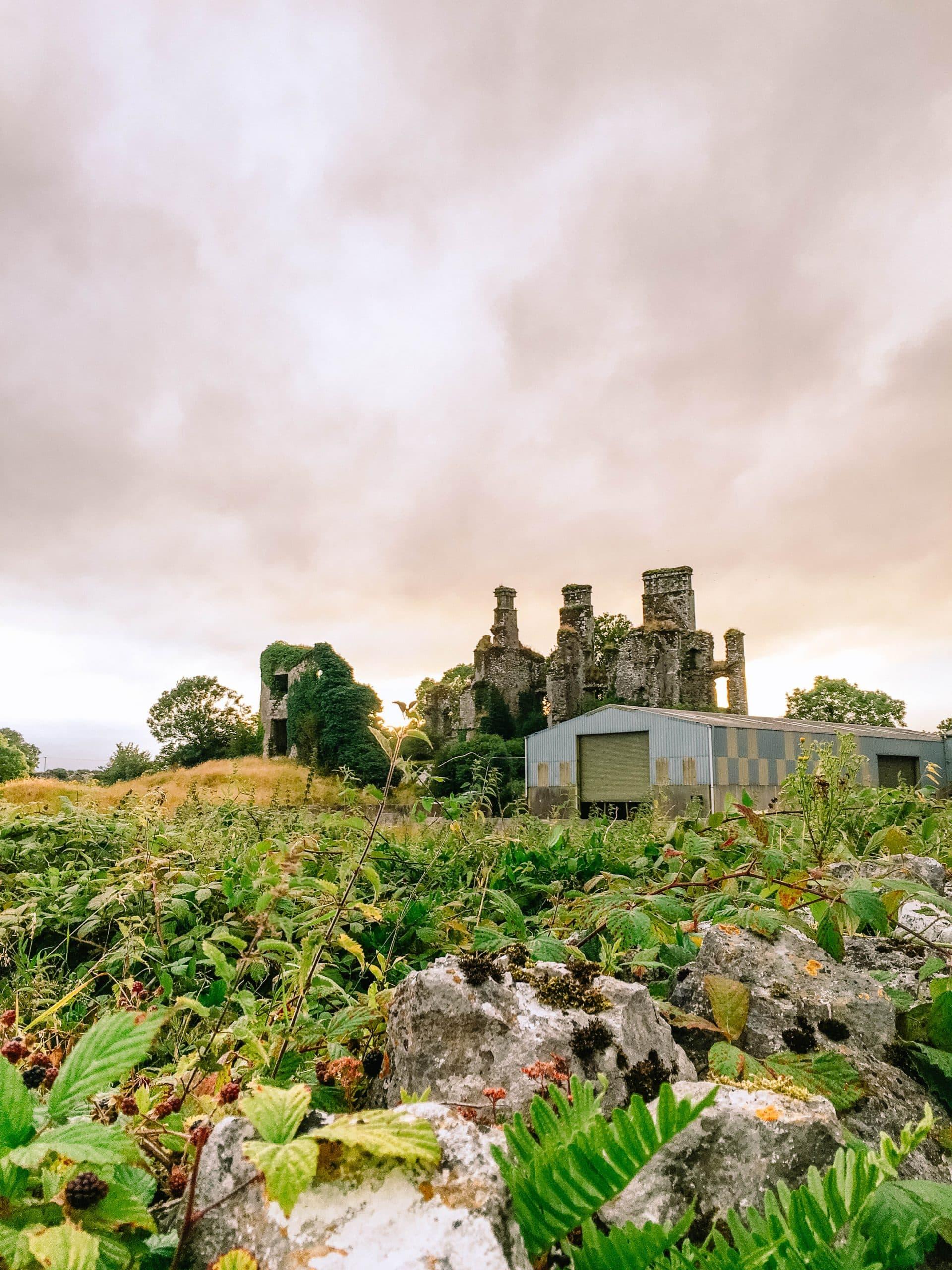 Charming Irish Towns