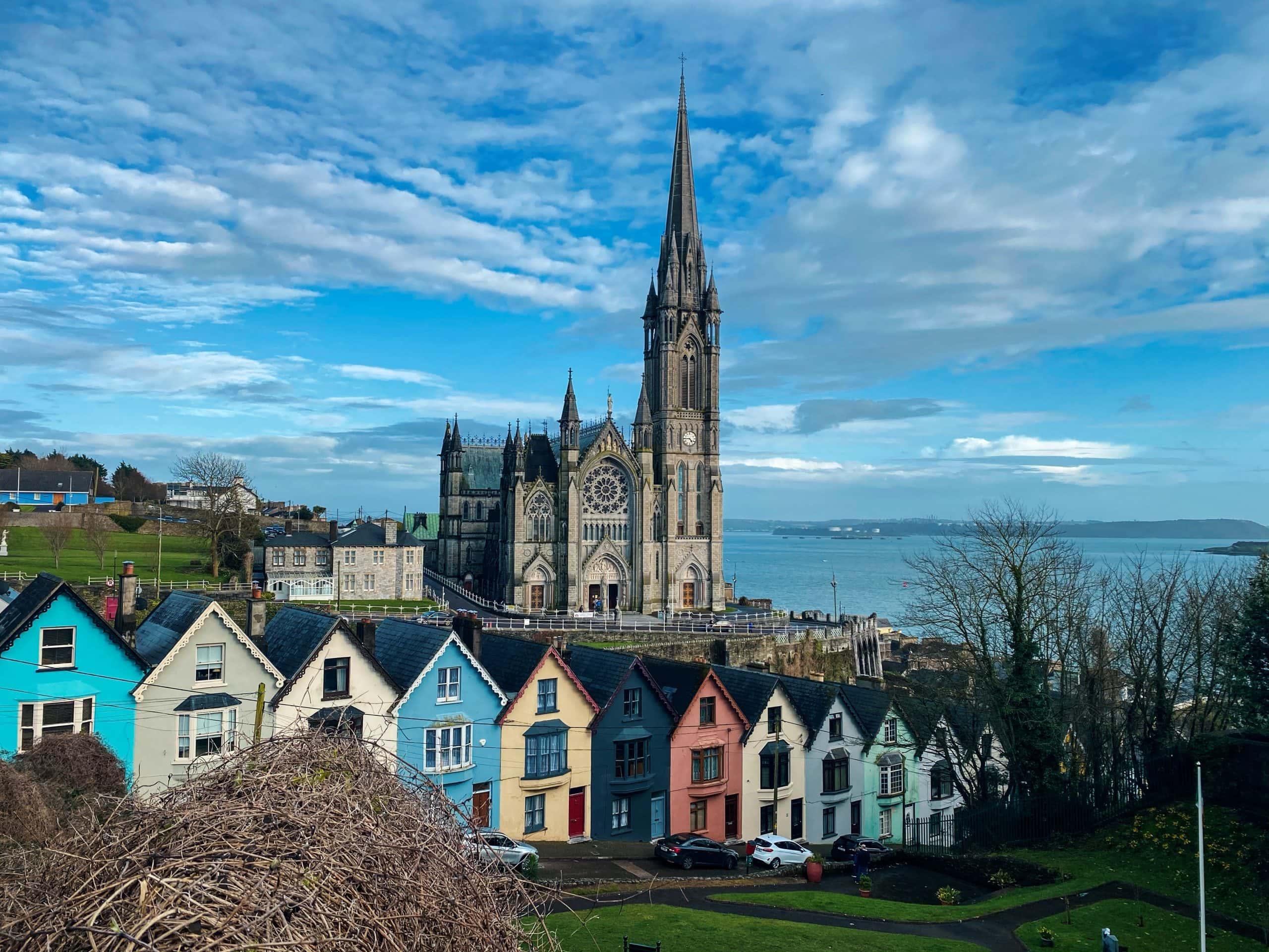 Cobh, Ireland Charming Towns