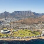 Cape Town South Africa overview